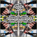 Metro Marina BCN WarmUp