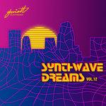 Synthwave Dreams Vol 12