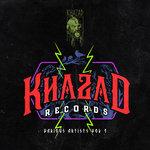 Khazad Records: Various Artists Vol 01