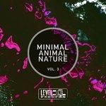 Minimal Animal Nature Vol 3