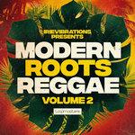 Irievibrations: Modern Roots Reggae 2 (Sample Pack WAV/LIVE)