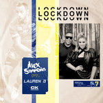 Lockdown (Extended Mixes)