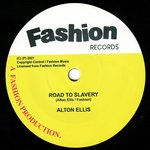 Road To Slavery EP