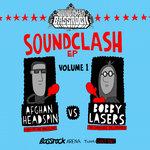 Sounclash EP Vol 1