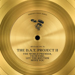 The World Premier/Tech-Vibe/Let The Rhythm Move You