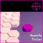 Taller Humde EP (International)