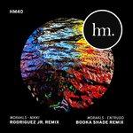Nikki & Entrudo Remixes