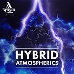 Hybrid Atmospherics (Sample Pack WAV)