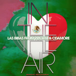 In The Air Part 3 (The Mexican Remixes)