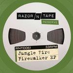 Firewalker EP