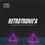 Retrotronica (Sample Pack WAV/MIDI/REX)