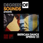 Iberican Dance Spring '21