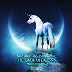 The Last Unicorn (Anton By Remix)