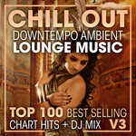 Chill Out Downtempo Ambient Lounge Music Top 100 Best Selling Chart Hits & DJ Mix V3