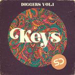 Diggers Vol 1: Keys (Sample Pack WAV)
