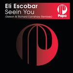 Seein' You (Saison & Richard Earnshaw Remixes)