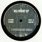Al Right EP