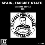 Spain, Fascist State