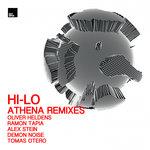 Athena Remixes