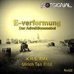 Der Advektionsnebel (The Remixes)