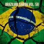 Brazilian Samba Vol 58