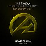 Pesada (The Remixes Vol 2)