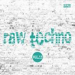 Raw Techno Vol 12