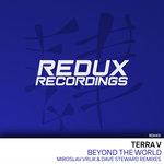 Beyond The World (Miroslav Vrlik & Dave Steward Remix)
