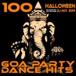 100 Halloween Hits Goa Trance Psy Acid Tech House DJ MIX 2014 - Goa Party Dance Hits