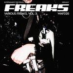 Various Freaks Vol 3
