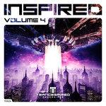 Inspired Volume 4 (unmixed tracks)