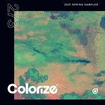 Colorize 2021 Spring Sampler