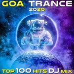 Goa Trance 2020 Top 100 Hits DJ Mix