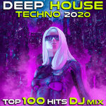 Deep House Techno 2020 - Top 100 Hits DJ Mix (unmixed tracks)