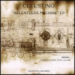 Relentless Machine EP