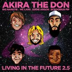 Living In The Future 2.5
