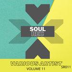 Soul Rec Vol 11