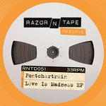Love Is Madness EP