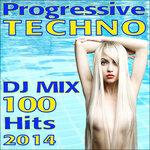Progressive Techno DJ Mix 100 Hits 2014