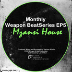 Monthly Weapon Beat Series EP5 - Mzansi House