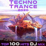 Techno Trance 2020 - Top 100 Hits DJ Mix (unmixed tracks)