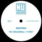 Dr. Melonball/V-NRG