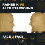 Face 2 Face Battle Of The DJ's MMXXI