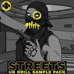 Streets (Sample Pack WAV)