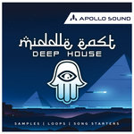 Middle East Deep House (Sample Pack WAV/APPLE)