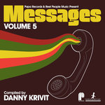 Papa Records & Reel People Music Present: Messages Vol 5