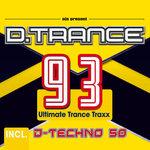 D.Trance 93 (Incl Techno 50)