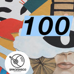Spacedisco 100th Release Compilation