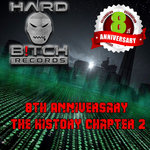 8th Anniversary - The History Chapter 2