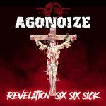 Revelation Six Six Sick (Explicit Bonus Track Version)